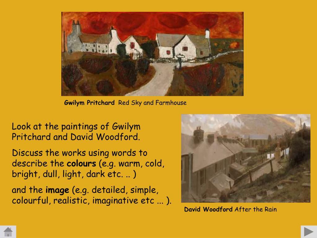Gwilym Pritchard