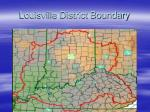 louisville district boundary