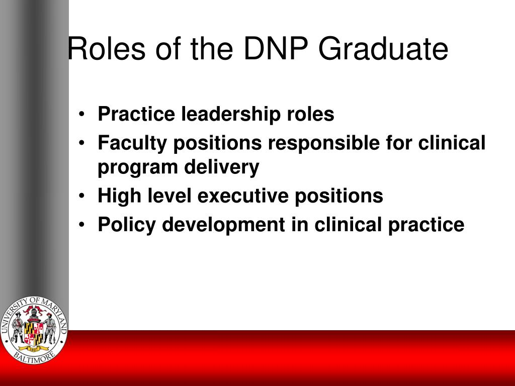 leadership and the graduate nursing role Nursing leadership is vital not only to the long-term credibility of the nursing practice, but to achieving good patient and client care research shows that effective, supportive nurse managers not only have better recruitment and retention rates at the place where they work, but improved patient outcomes.