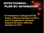 effectiveness plan b information25
