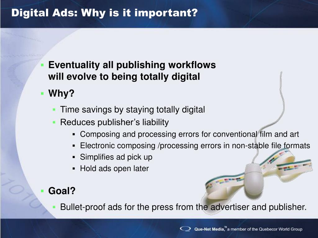 Digital Ads: Why is it important?