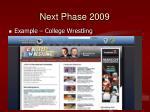 next phase 200928