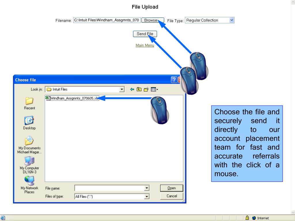 C:\Intuit Files\Windham_Assgmnts_070
