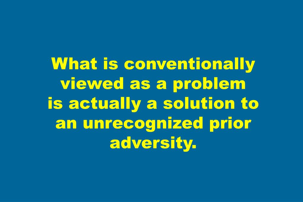What is conventionally