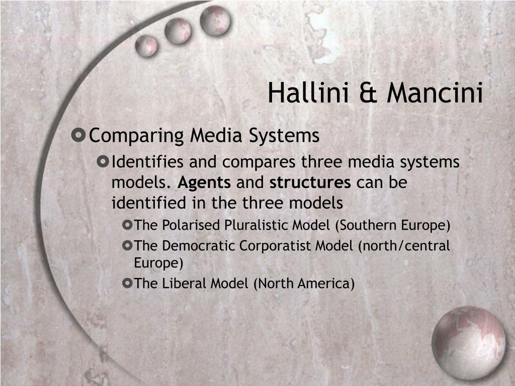 Hallini & Mancini