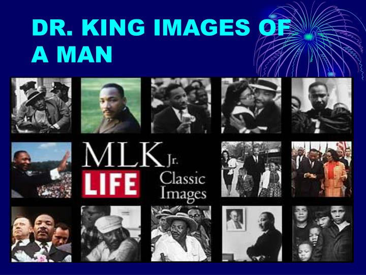 DR. KING IMAGES OF