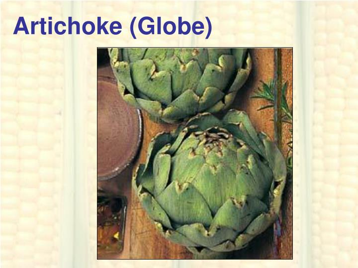 Artichoke (Globe)