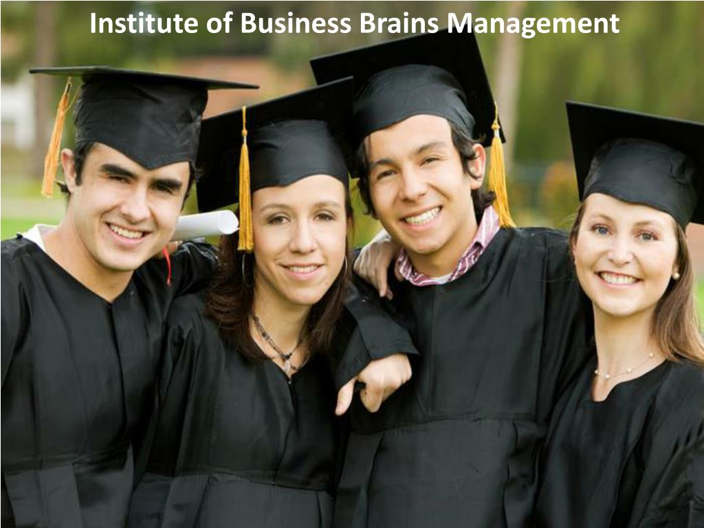 Institute of Business Brains Management