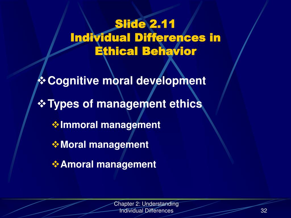 psychology cognitive and moral development