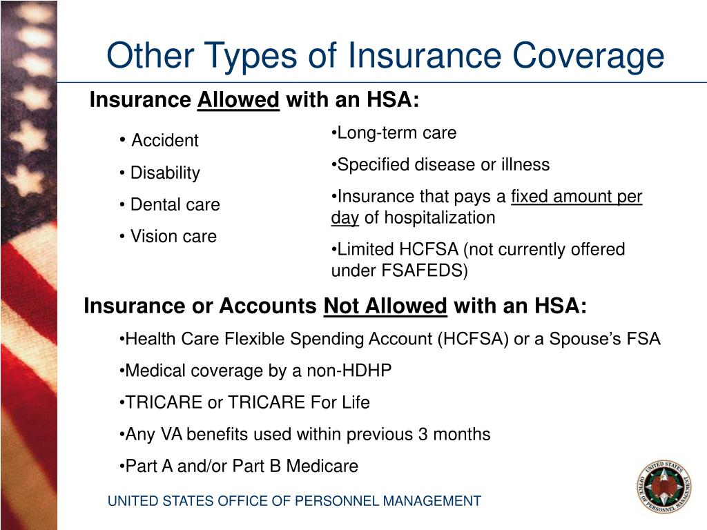 Other Types of Insurance Coverage