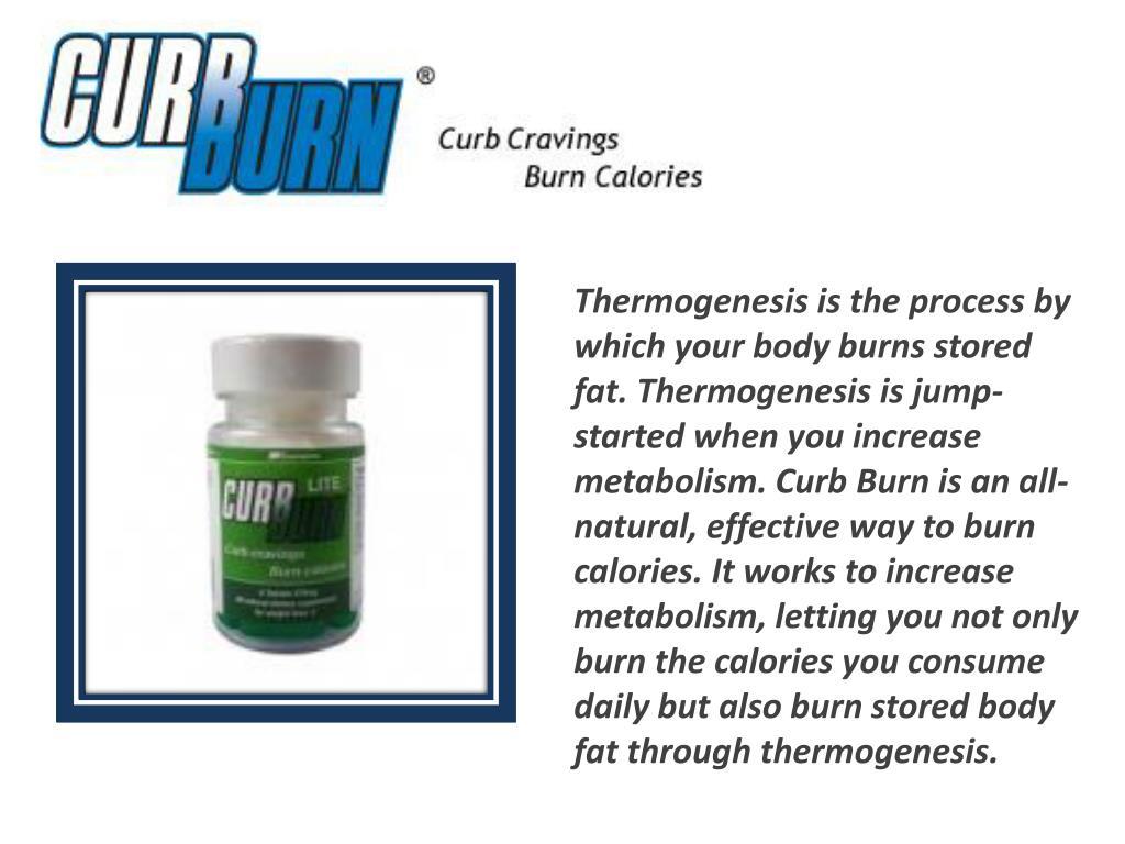 Thermogenesis
