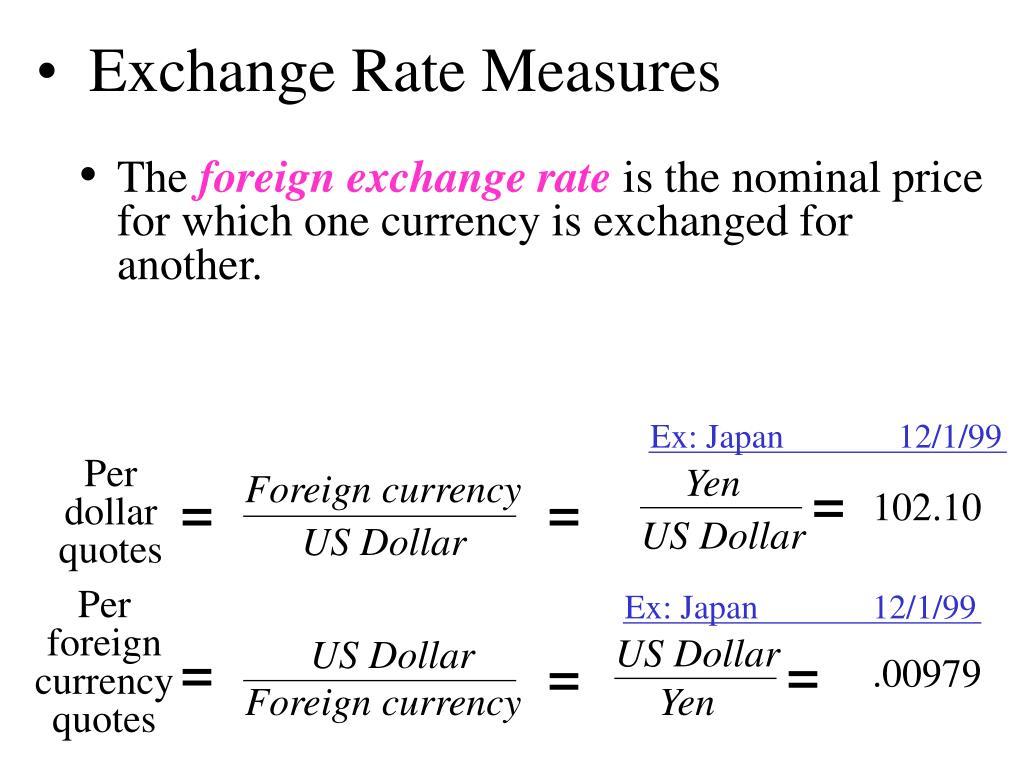 Ex: Japan