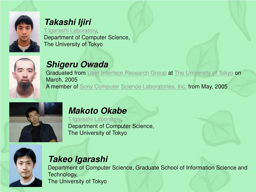 Takashi Ijiri