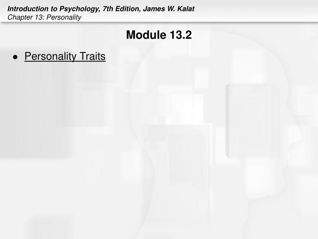Module 13.2