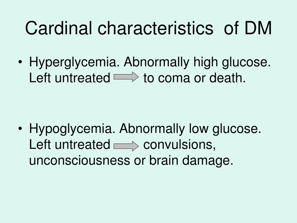 Cardinal characteristics  of DM