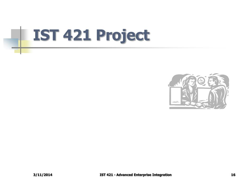 IST 421 Project