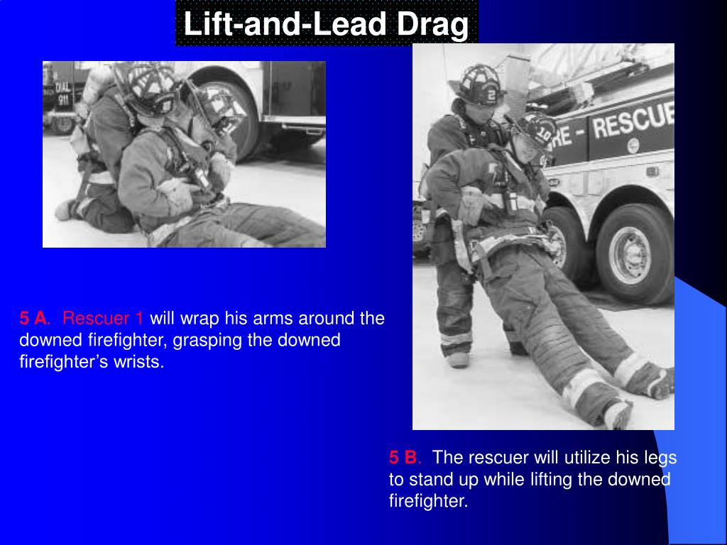 Lift-and-Lead Drag