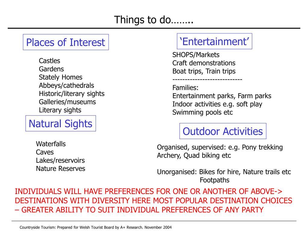 'Entertainment'