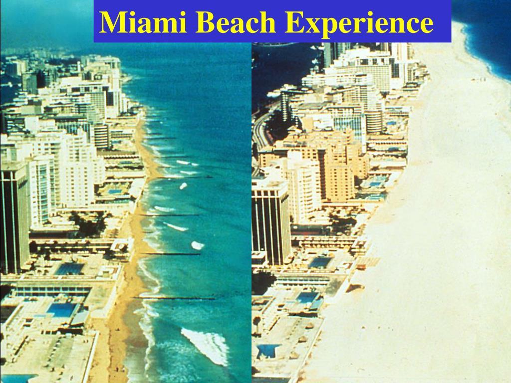 Miami Beach Experience