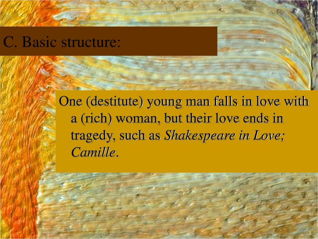 C. Basic structure: