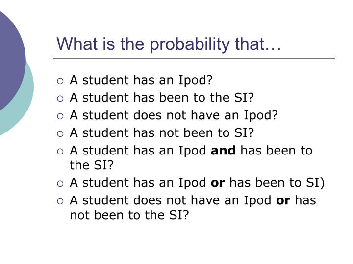 What is the probability that
