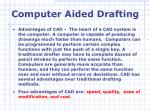 computer aided drafting28