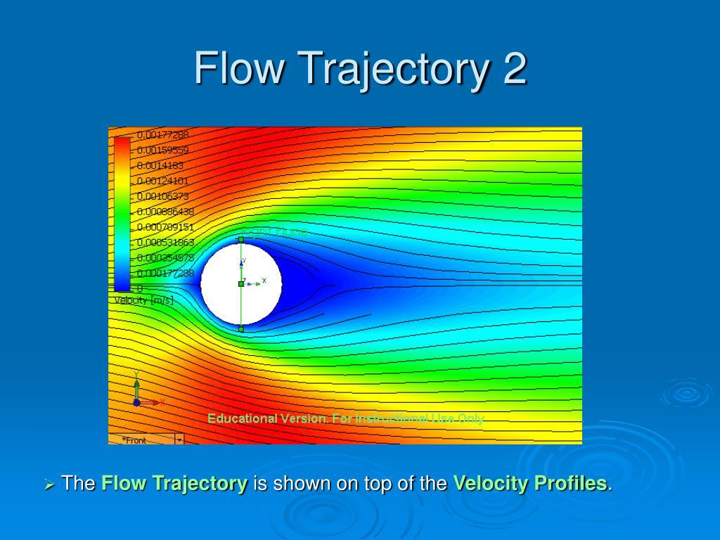 Flow Trajectory 2