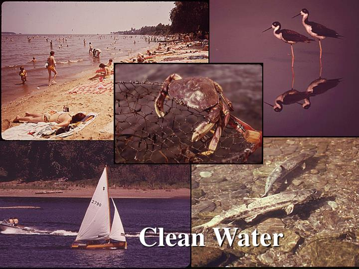 Clean Water