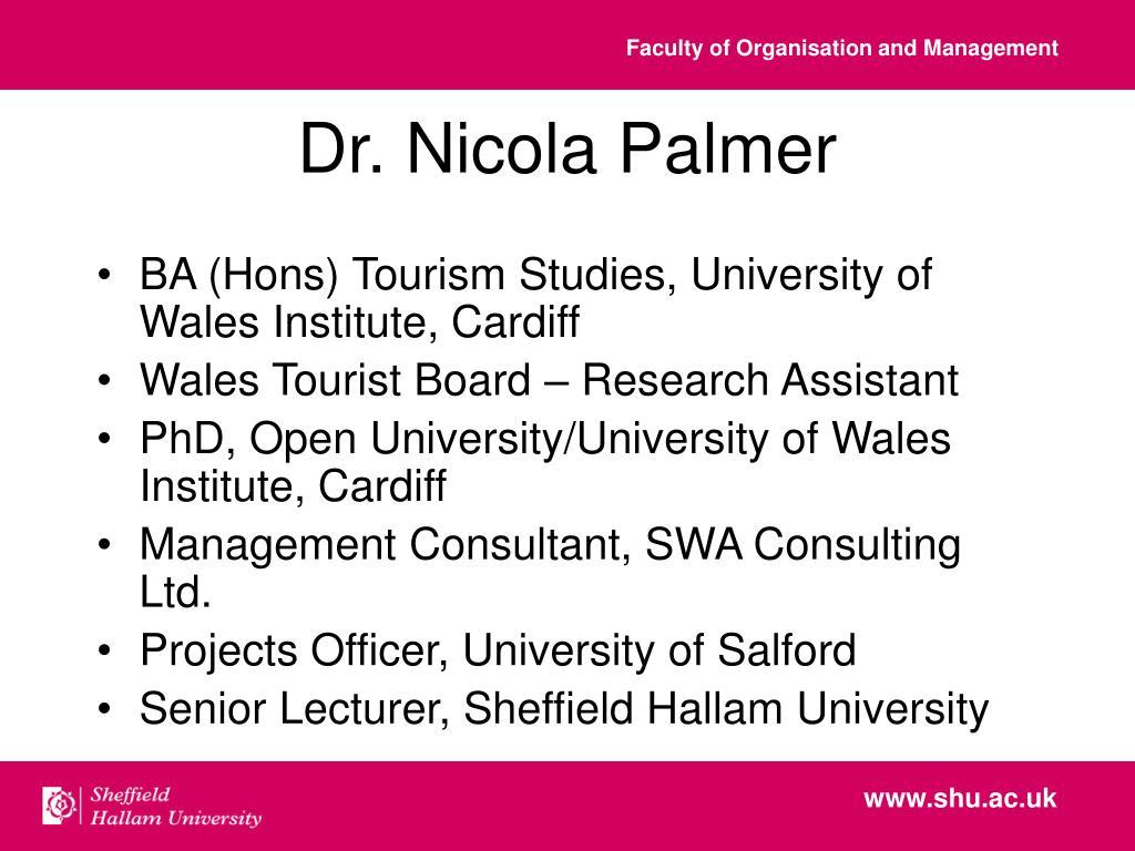Dr. Nicola