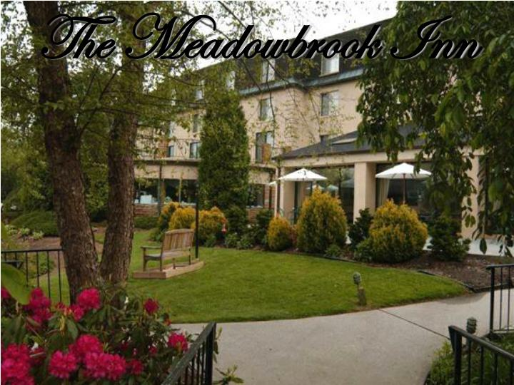 The Meadowbrook Inn