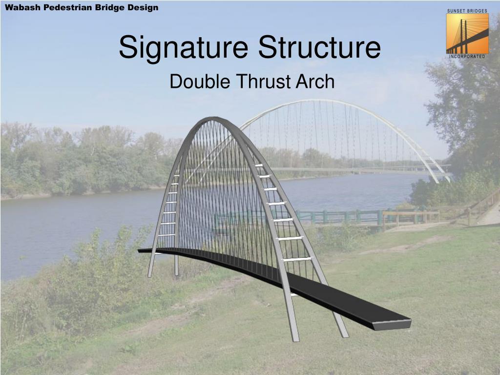 Signature Structure