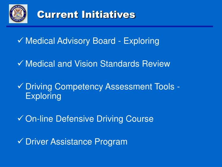 Medical Advisory Board - Exploring