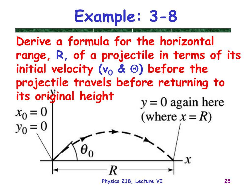 Example: 3-8