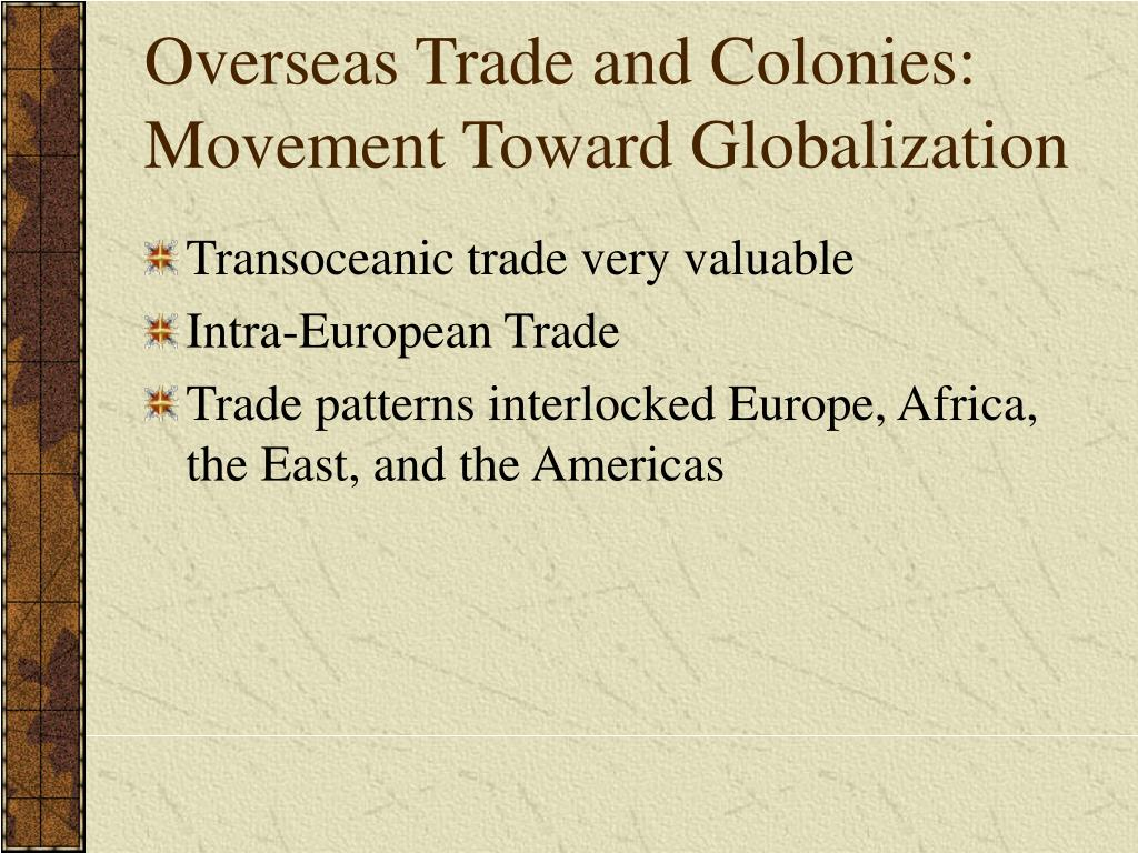 the influence of mercantile economics on european colonial expansion 1500 1800 essay Writing analytical essay,  the influence of mercantile economics on european colonial expansion.