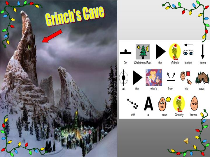 Grinch's Cave