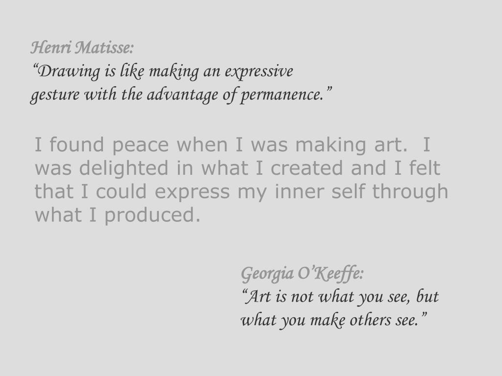 Henri Matisse: