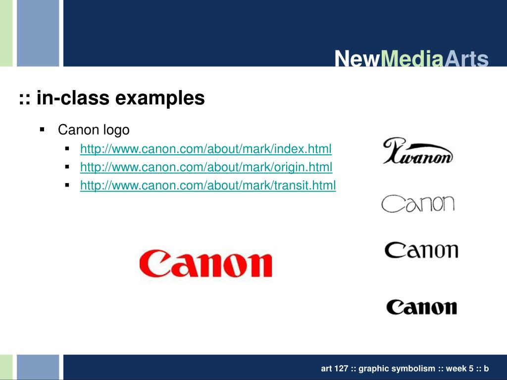 :: in-class examples