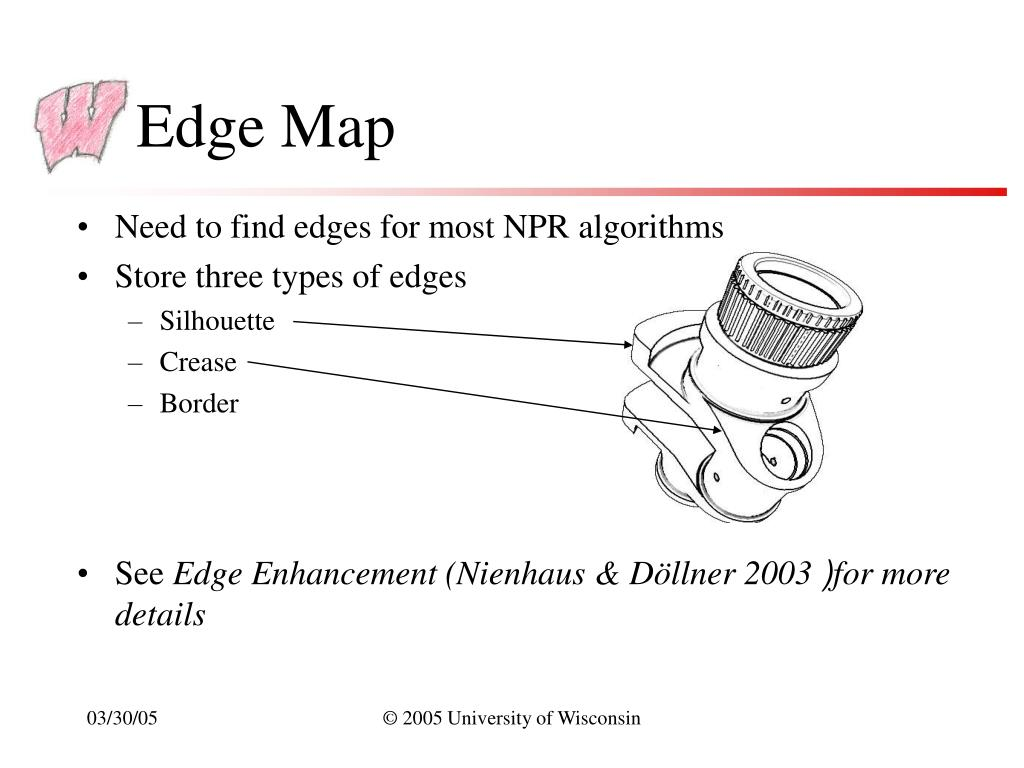 Edge Map