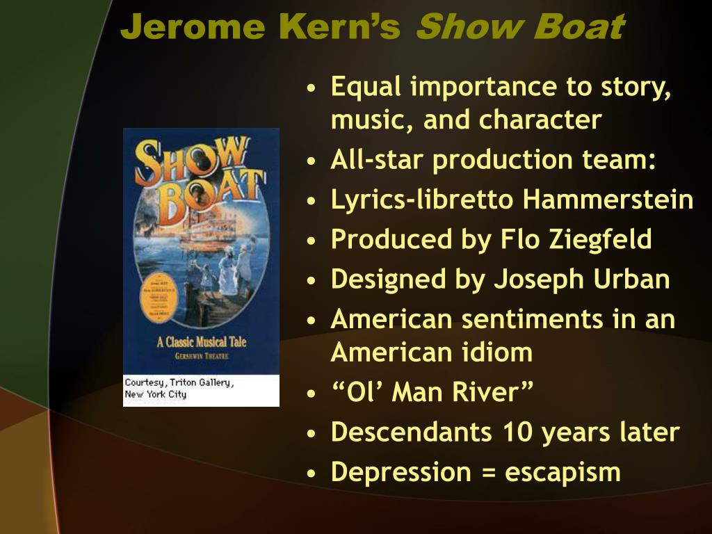 Jerome Kern's