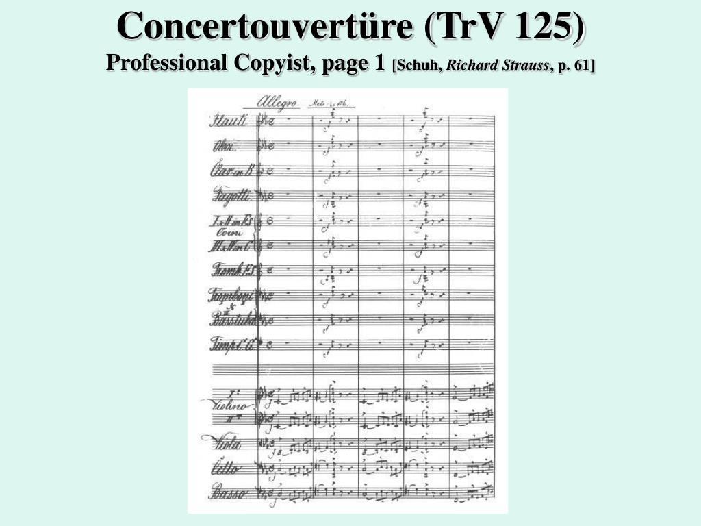 Concertouvert