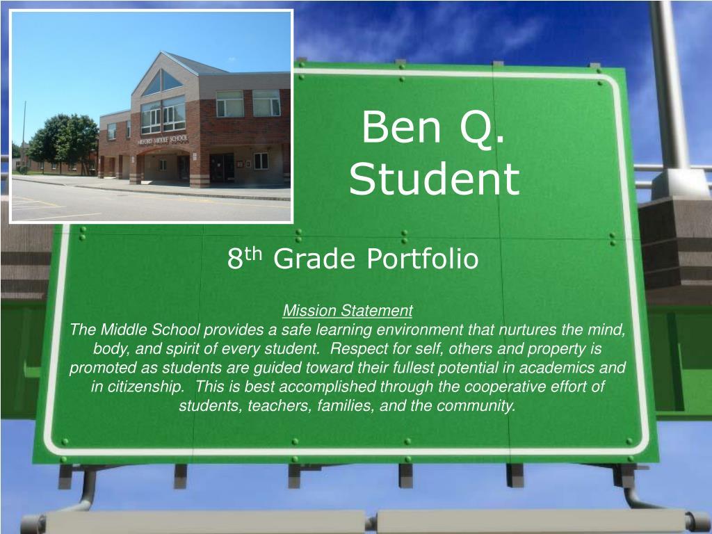 Ben Q. Student