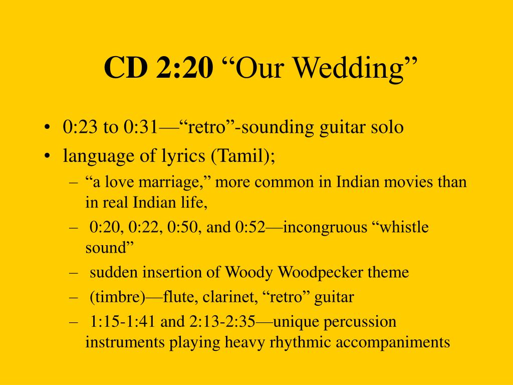 CD 2:20
