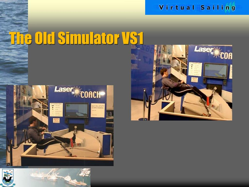 The Old Simulator VS1
