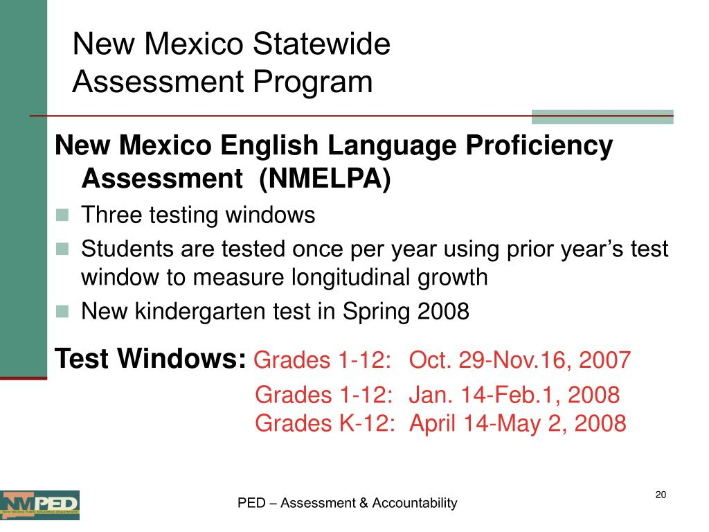 New Mexico Statewide