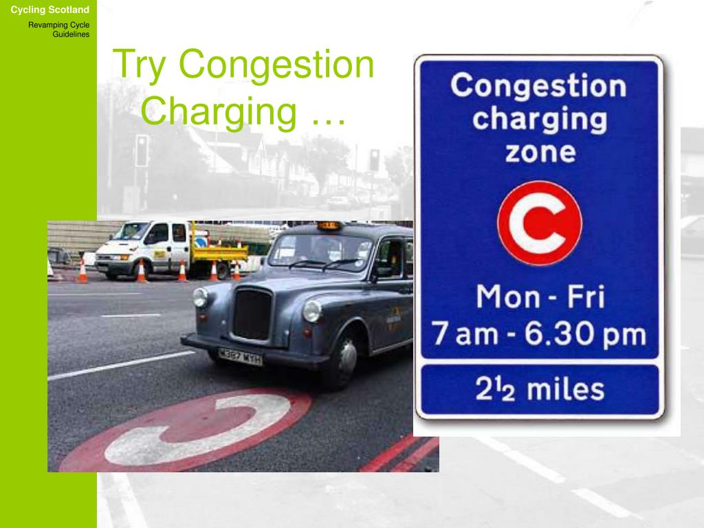 Try Congestion