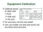 equipment calibration5
