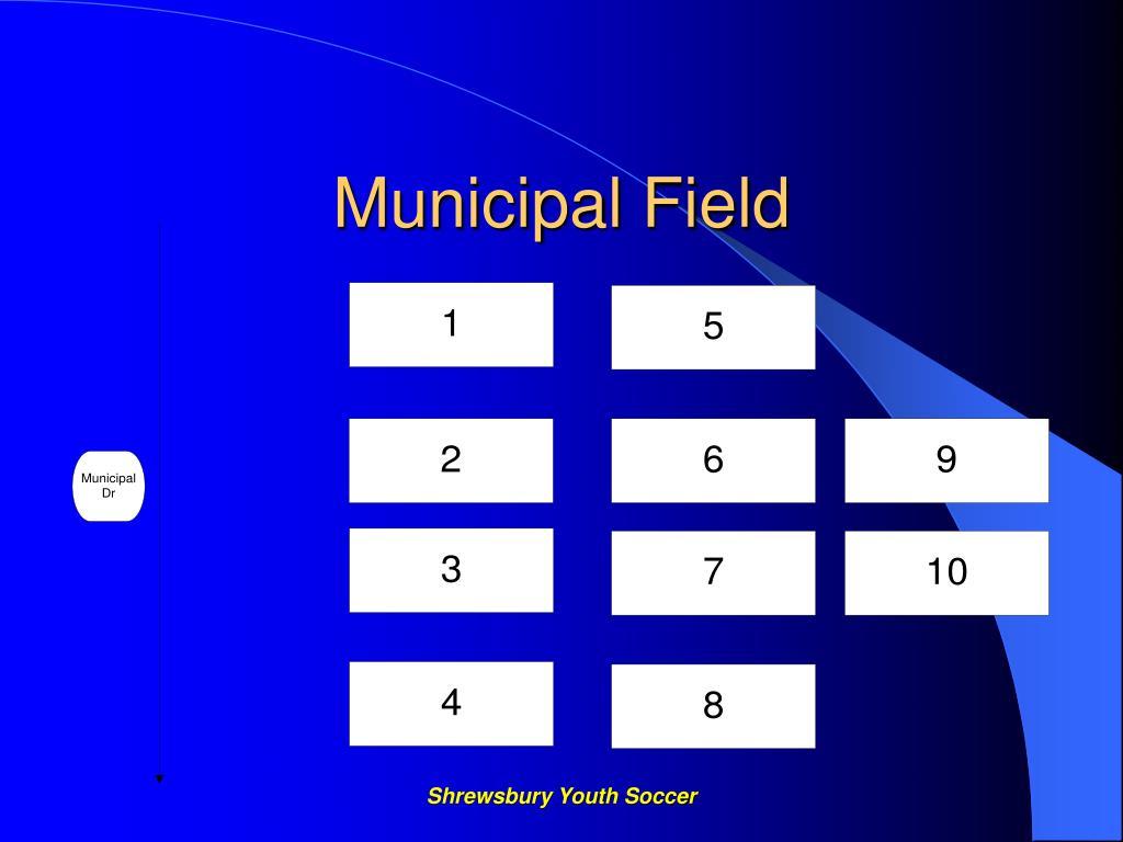 Municipal Field