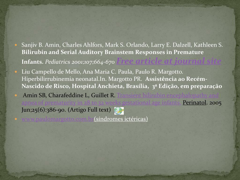 Sanjiv B. Amin, Charles Ahlfors, Mark S. Orlando, Larry E. Dalzell, Kathleen S.