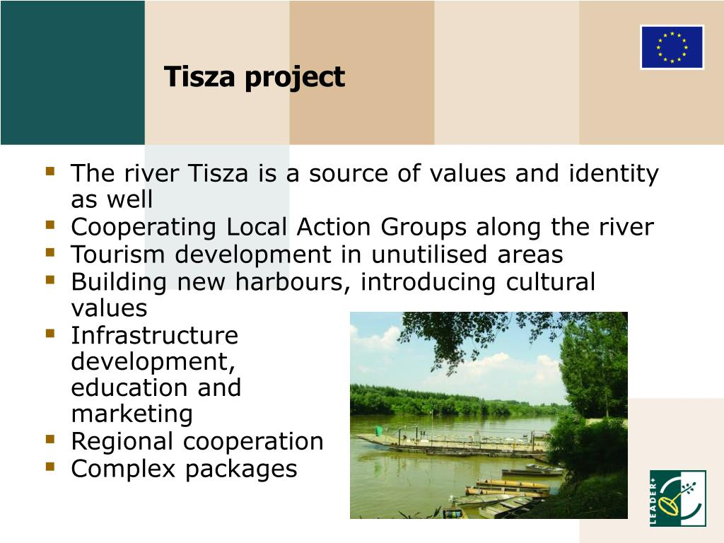 Tisza project