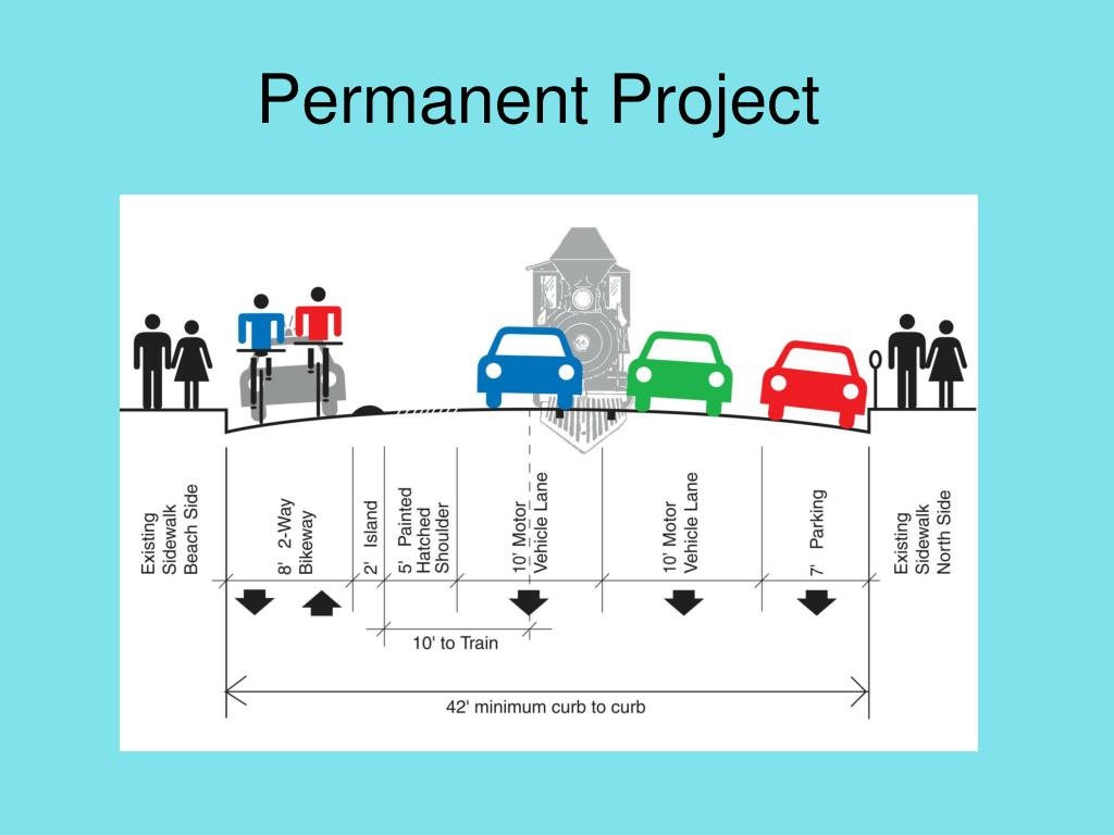 Permanent Project